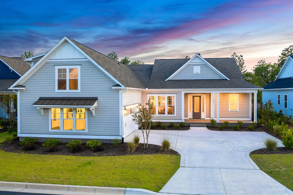 Homes for sale wilmington nc