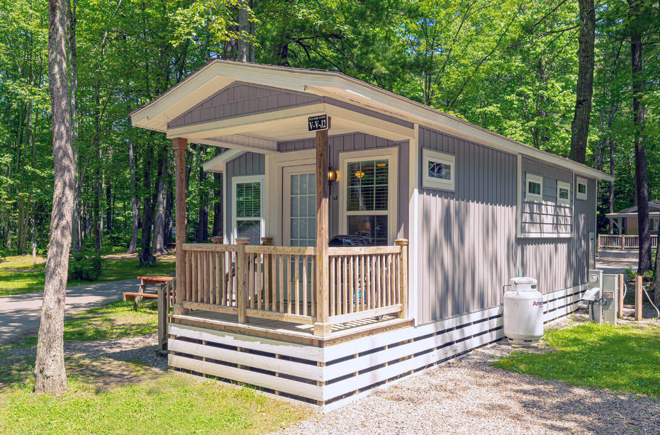 trailer park rentals available near me